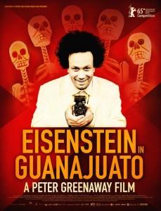 estrenos-cine-españa-8-enero-2016-Eisenstein-en-Guanajuato