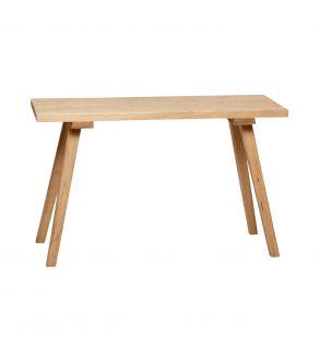 banco-rectangular-de-madera-de-roble