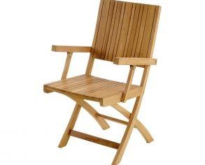 sillon-con-brazos-de-madera-de-teca-con-lamas-irregulares-91x54x50-cm