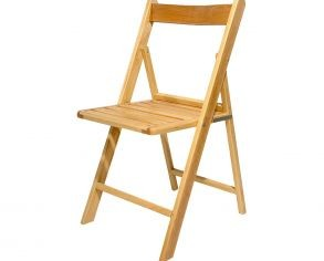 silla-plegable-en-madera