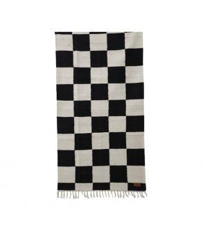alfombras de algodón