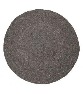 alfombras redondas