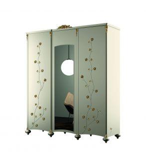 armarios con espejo